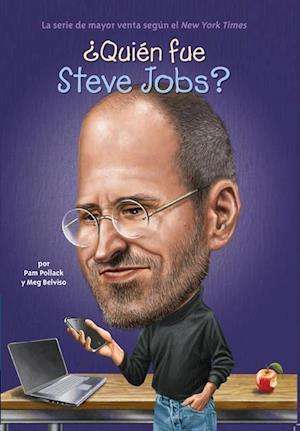 Qui n fue Steve Jobs?