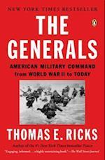Generals af Thomas E. Ricks