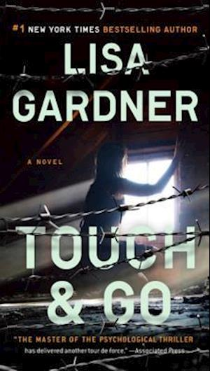Touch & Go af Lisa Gardner