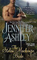 Stolen Mackenzie Bride af Jennifer Ashley