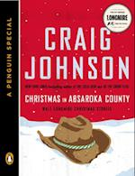 Christmas in Absaroka County
