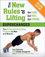 New Rules of Lifting Supercharged Deluxe