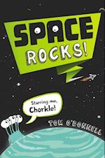 Space Rocks! af Tom O'Donnell