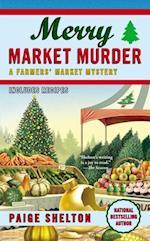 Merry Market Murder (A Farmers Market Mystery)