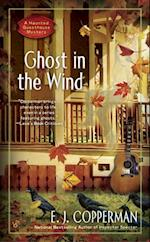 Ghost in the Wind af E.J. Copperman