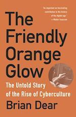 Friendly Orange Glow