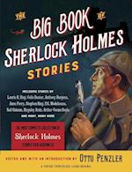 The Big Book of Sherlock Holmes Stories (Vintage Crime/Black Lizard Original)