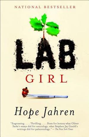 Bog, paperback Lab Girl af Hope Jahren