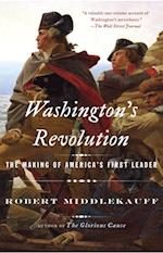 Washington's Revolution af Robert Middlekauff