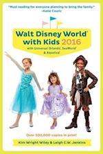 Walt Disney World With Kids 2016 (FODOR'S WALT DISNEY WORLD WITH KIDS)