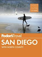 Fodor's San Diego