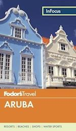 Fodor's In Focus Aruba af Fodor's Travel Guides