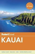 Fodor's Kauai af FODOR