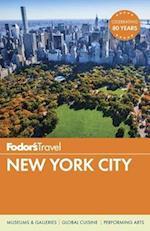 Fodor's New York City