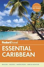 Fodor's Essential Caribbean af FODOR
