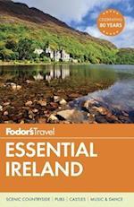 Fodor's Essential Ireland af FODOR