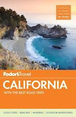 Fodor's California af Fodor's Travel Guides