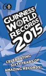 Guinness World Records 2015 (Guinness World Records)