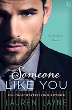 Someone Like You (Oxford)