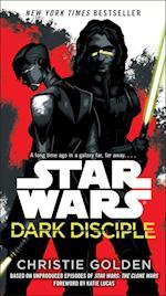 Dark Disciple af Christie Golden