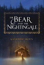 The Bear and the Nightingale af Katherine Arden