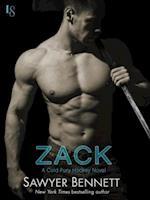 Zack af Sawyer Bennett