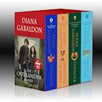 Outlander Boxed Set