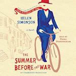 The Summer Before the War af Helen Simonson