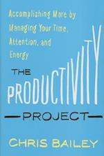 The Productivity Project