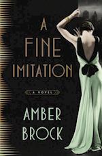 Fine Imitation af Amber Brock