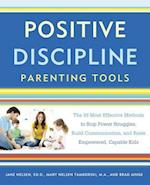 Positive Discipline Parenting Tools (Positive Discipline)