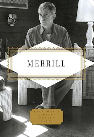 Bog, hardback Merrill af James Merrill