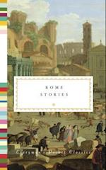 Rome Stories (Everyman's Pocket Classics)