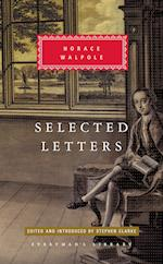 Selected Letters (Everyman's Library (Cloth))