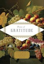 Poems of Gratitude (Everyman's Library Pocket Poets)