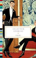 Selected Stories (Everyman's Pocket Classics)