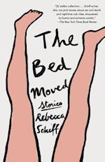 The Bed Moved (Vintage Contemporaries)