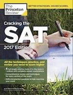 Cracking the Sat With 4 Practice Tests 2017 (Cracking the SAT with Practice Tests)