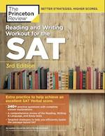 Reading and Writing Workout for the Sat (Reading & Writing Workout for the SAT)