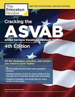 The Princeton Review Cracking the ASVAB (Cracking the Asvab)