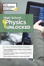 High School Physics Unlocked (High School Subject Review)