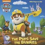 The Pups Save the Bunnies af Random House