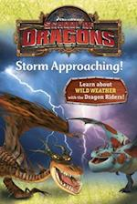 Storm Approaching! (School of Dragons)