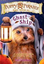 Ghost Ship (Puppy Pirates)