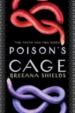 Poison's Cage (Serpents Promise)