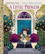 A Little Princess (Little Golden Books)