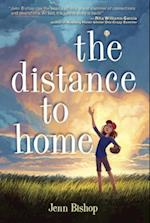 The Distance to Home af Jenn Bishop