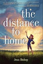 Distance to Home af Jenn Bishop