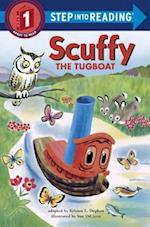 Scuffy the Tugboat (Step Into Reading. Step 1)