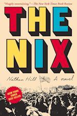 The Nix af Nathan Hill